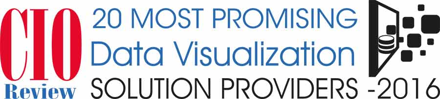 EOVI featured on the 20 Most Promising Data Visualization Providers list by CIO Review